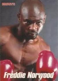 Freddie Norwood boxer