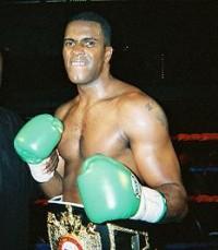 Ali Supreme boxer