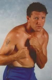 Jeff Malcolm boxer