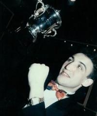 Gary Jacobs boxer