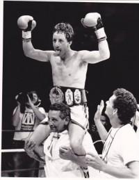 Fransie Badenhorst boxer