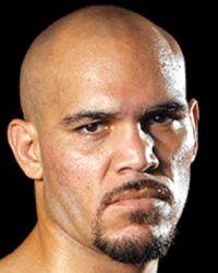 Raymundo Beltran boxer