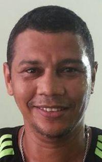 Wellington Vicente boxer
