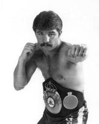 Gene Hatcher boxer