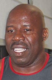 Reginaldo Andrade boxer