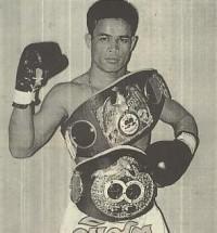Pichit Sithbanprachan boxer
