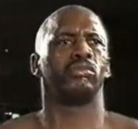 Calvin Jones boxer