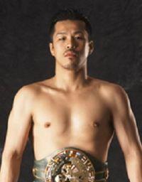 Joichiro Tatsuyoshi boxer