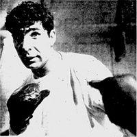 Art Swiden boxer