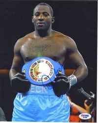Owen Beck boxer