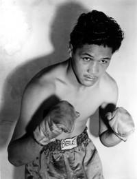 Bernard Docusen boxer