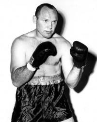 Pete Rademacher boxer