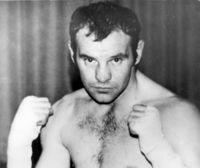 Garry Broughton boxer