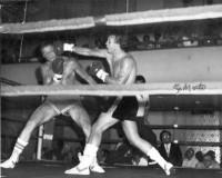William Page boxer