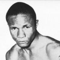 Don Johnson boxer