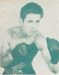 Eduardo Guerrero boxer