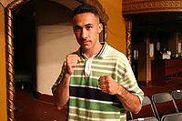 Jeffrey Resto boxer