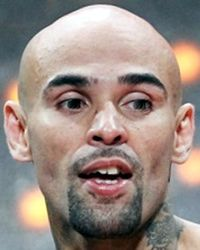 Luis Collazo boxer