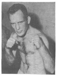 Jean Renard boxer