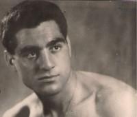 Fortunato Manca boxer