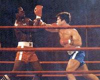 Robert Ransom boxer