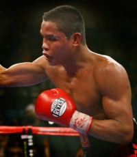 Rey Bautista boxer