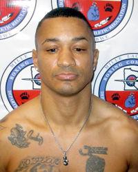 Alexis Hloros boxer