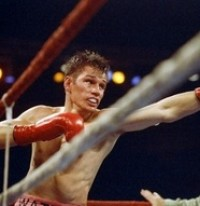Troy Waters boxer