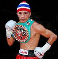 Terdsak Jandaeng boxer