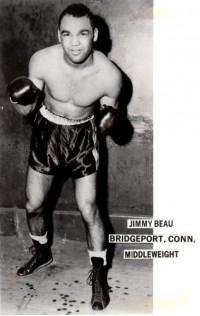Jimmy Beau boxer