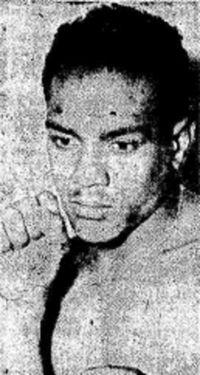 Nelson de Andrade boxer