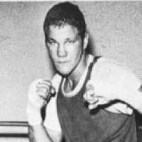 Gil King boxer