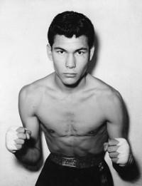 Chucho Garcia boxer