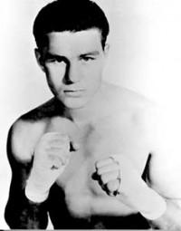 Paul Jorgensen boxer