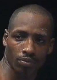 Melvin Epps boxer
