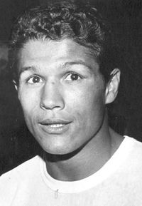 Joao Henrique boxer