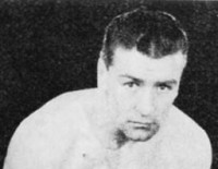 Fernand Simard boxer