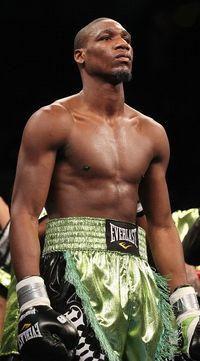 Paul Williams boxer