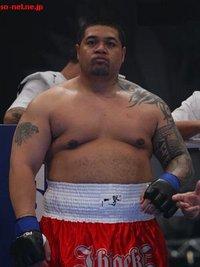 Fai Falamoe boxer