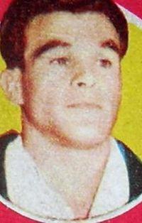 Manolo Garcia boxer