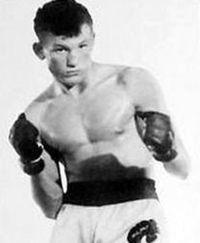 Boby Ros boxer