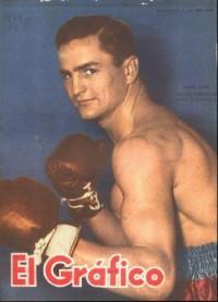 Jaime Gine boxer