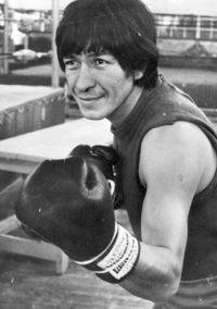 Romeo Anaya boxer