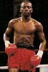 Akeem Anifowoshe boxer