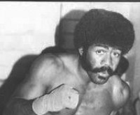 Sakaraia Ve boxer