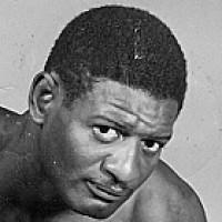 Elmo Tex Henderson boxer