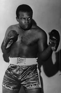 Vasco Faustino boxer