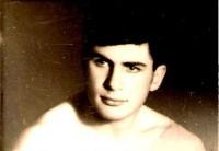 Alfredo Vogrig boxer