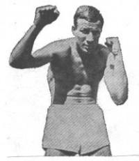 Arno Prick boxer