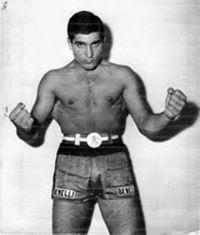 Adriano Rosati boxer